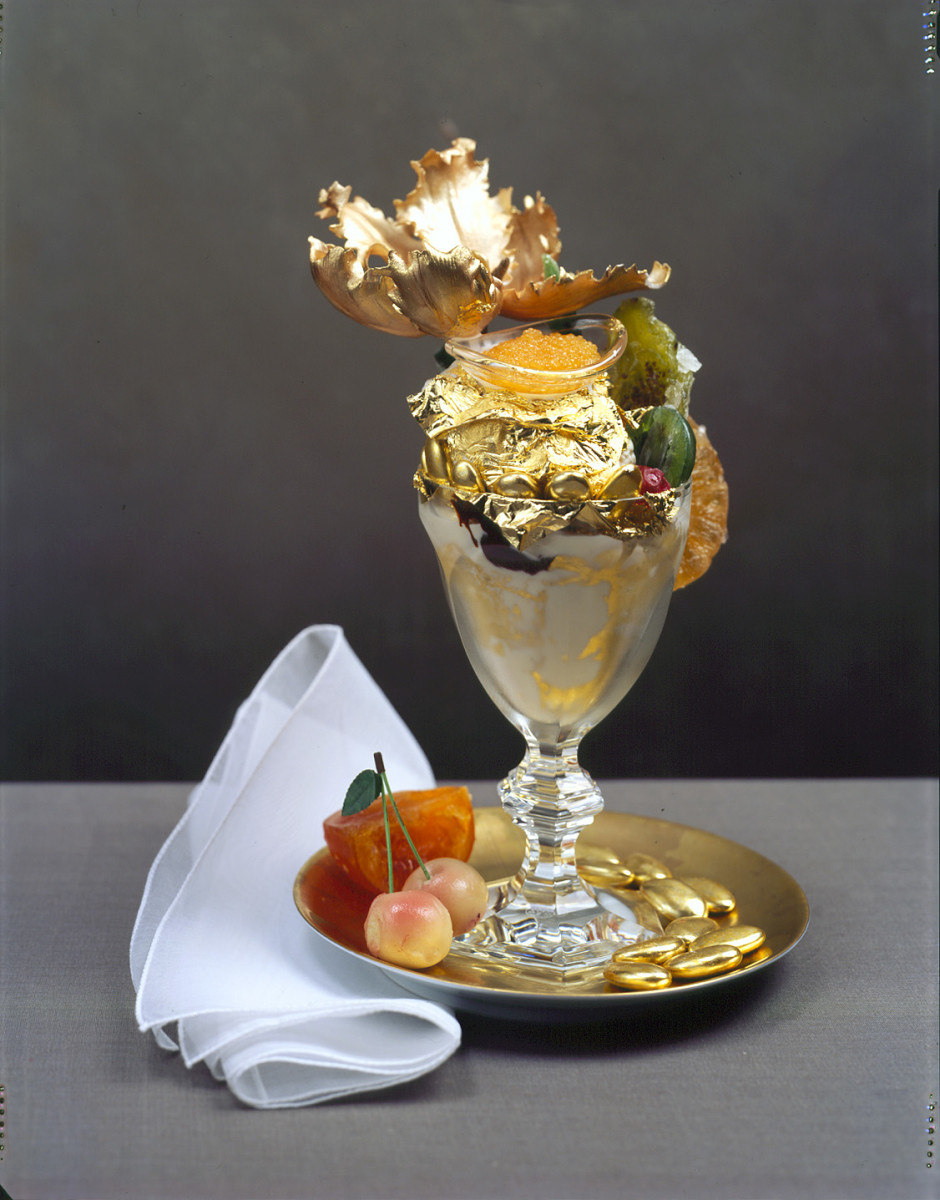 World's Most Expensive Ice Cream