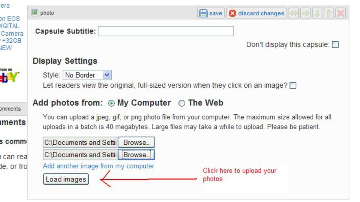how-to-upload-photos-to-your-hubs