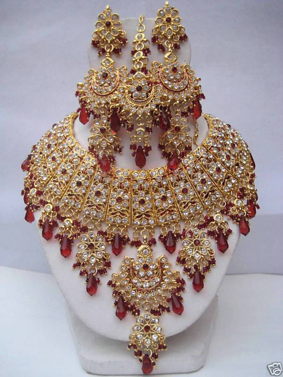 Brilliant Bridal Jewellery Sets 520 x 693 · 78 kB · jpeg