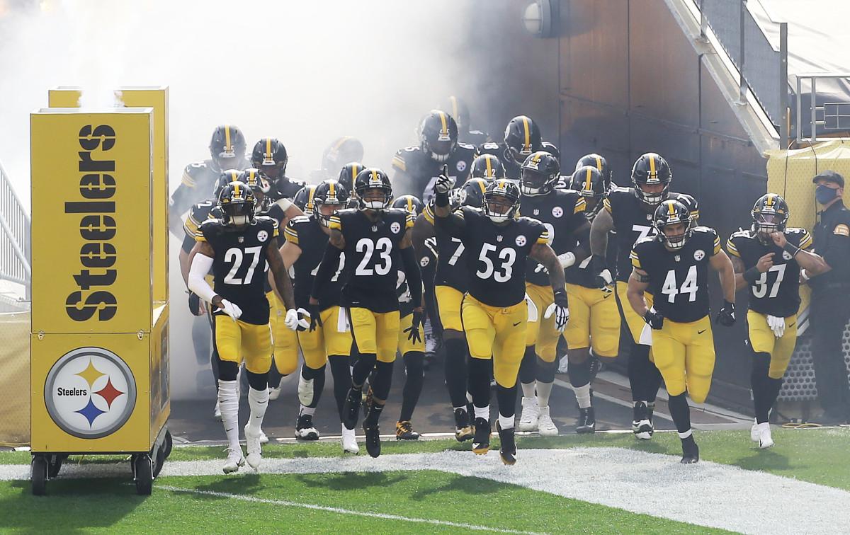 Pittsburgh Steelers Team History: The Ultimate Breakdown