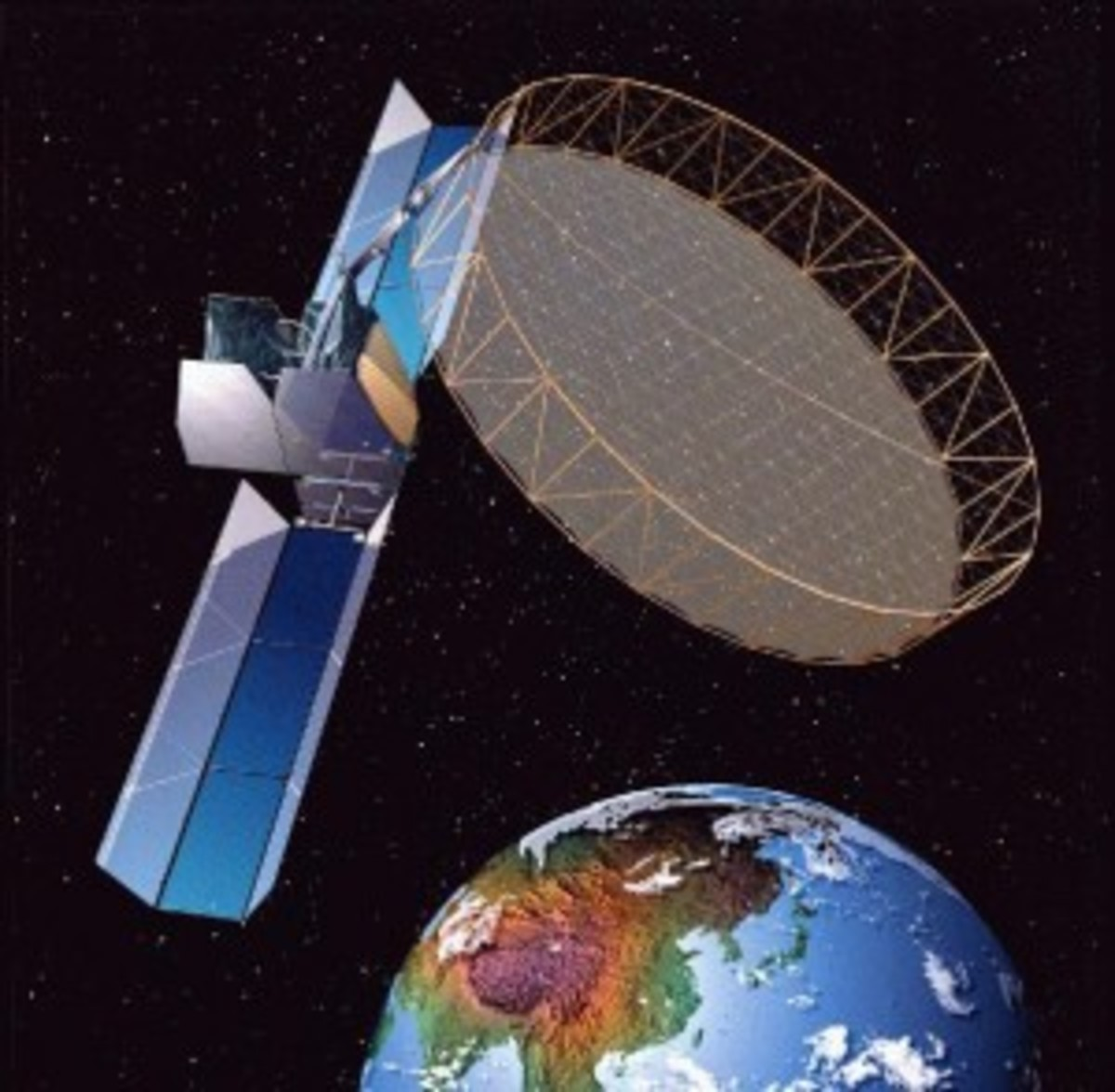 Japan has launched a next-genertion spy satellite as part of efforts to beef up its surveillance against the threat of North Korea's missiles