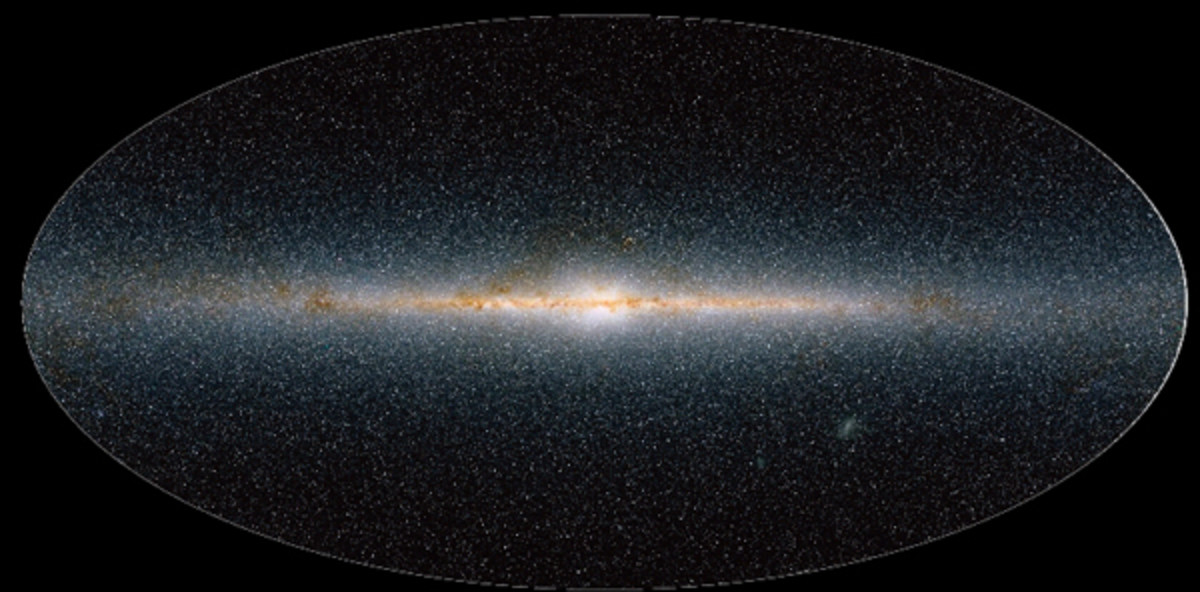 The APO Galactic Evolution Experiment (APOGEE) is using high-resolution, high signal-to-noise infrared spectroscopy to penetrate the dust that obscures significant fractions of the disk and bulge of our Galaxy. APOGEE will survey over 100,000 red gia