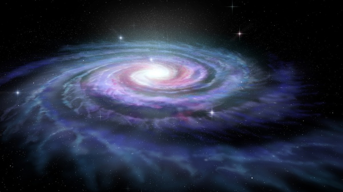 4. An international team led by astronomers from Queen's University Belfast has identified the fastest ever star on an escape trajectory from the Milky Way – the white dwarf US708, which is traveling at a staggering 1,200 km per sec (746 miles per se