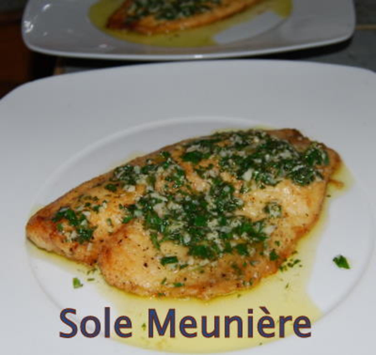 Sole Meuniere Recipe - A New Look at this Classic French ...