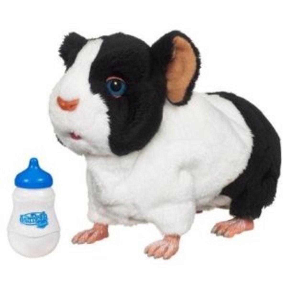 FurReal Newborn Guinea Pig