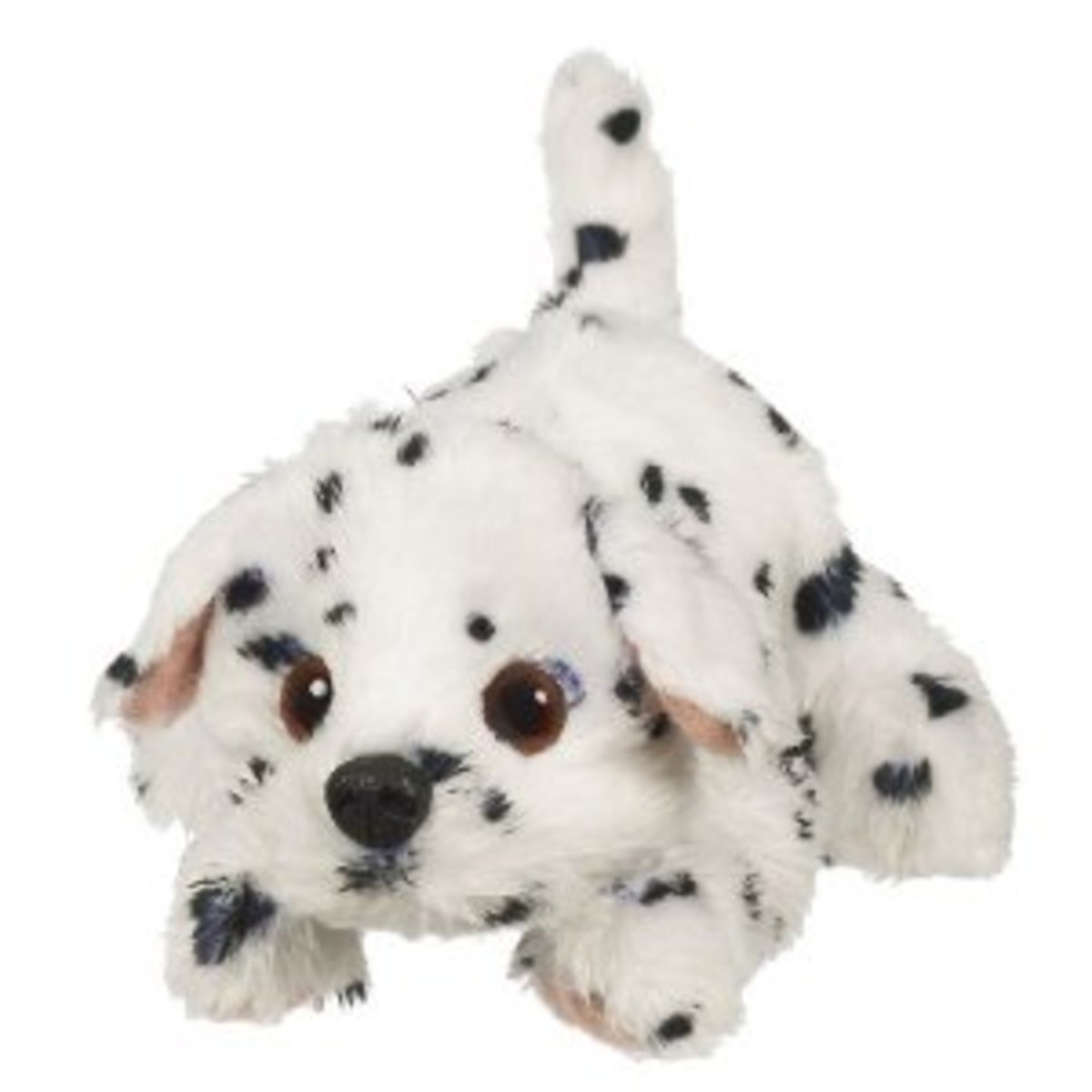FurReal Snuggimals Dalmation Pup