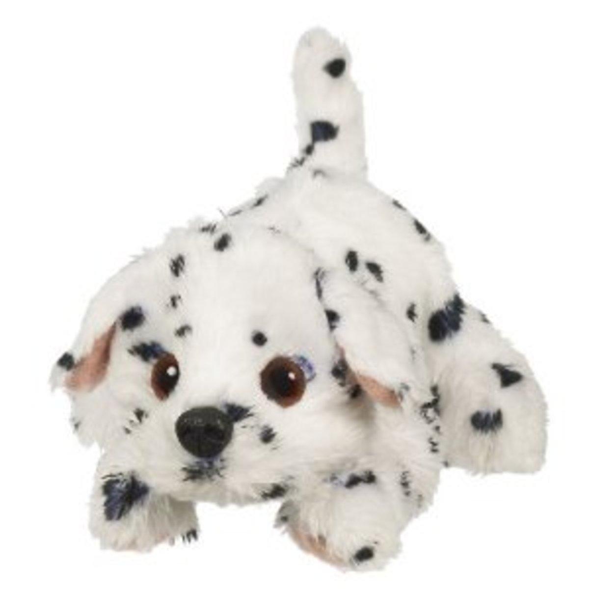 FurReal Snuggimals Dalmation Pup