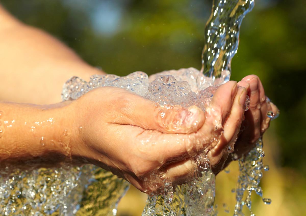 Good Clean Water