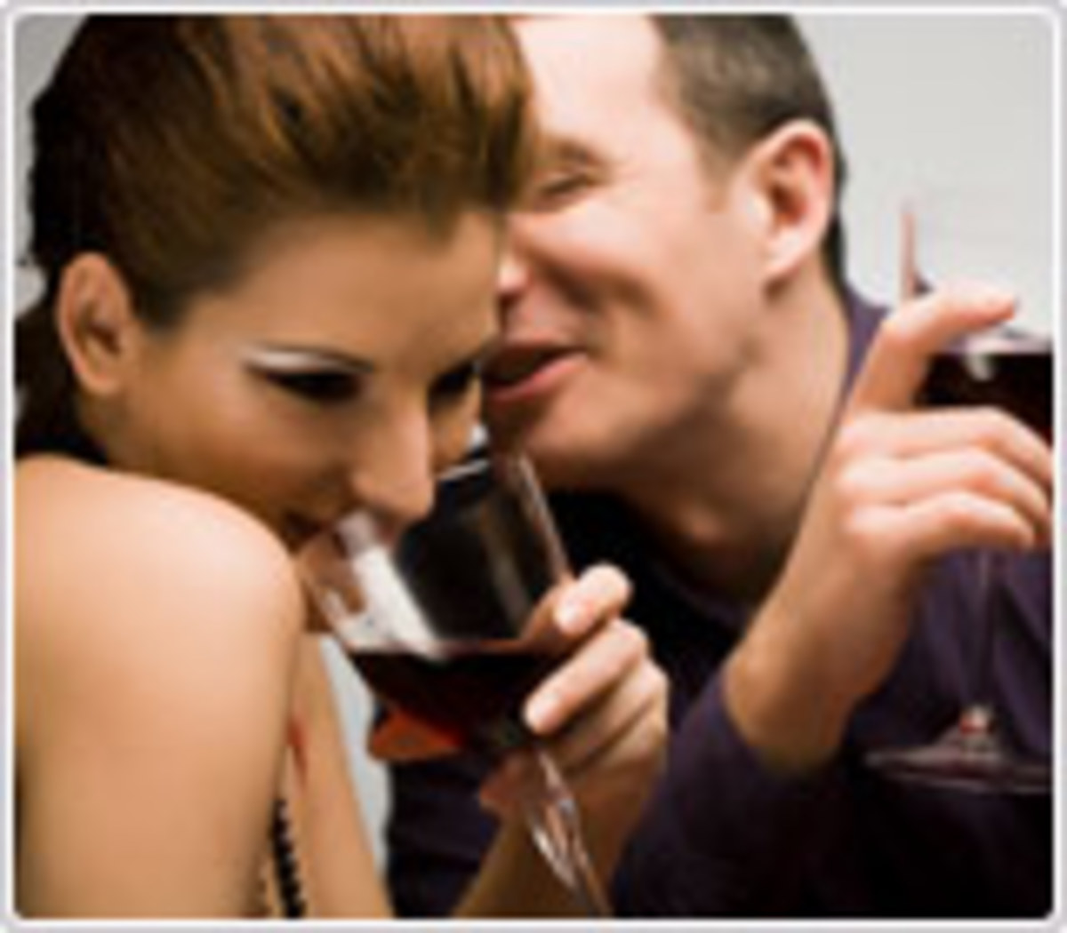 Speed Dating Etiquette What to expect at a Speed Dating Event