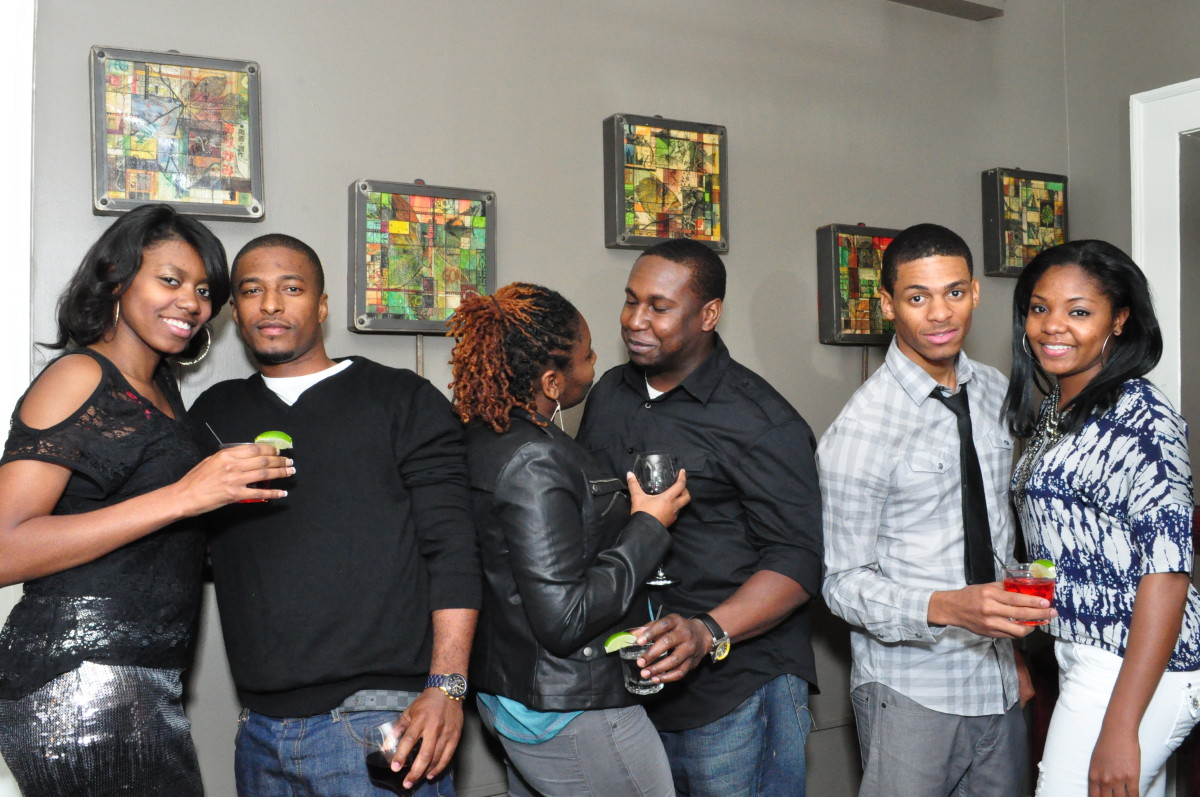 Baltimore dating events