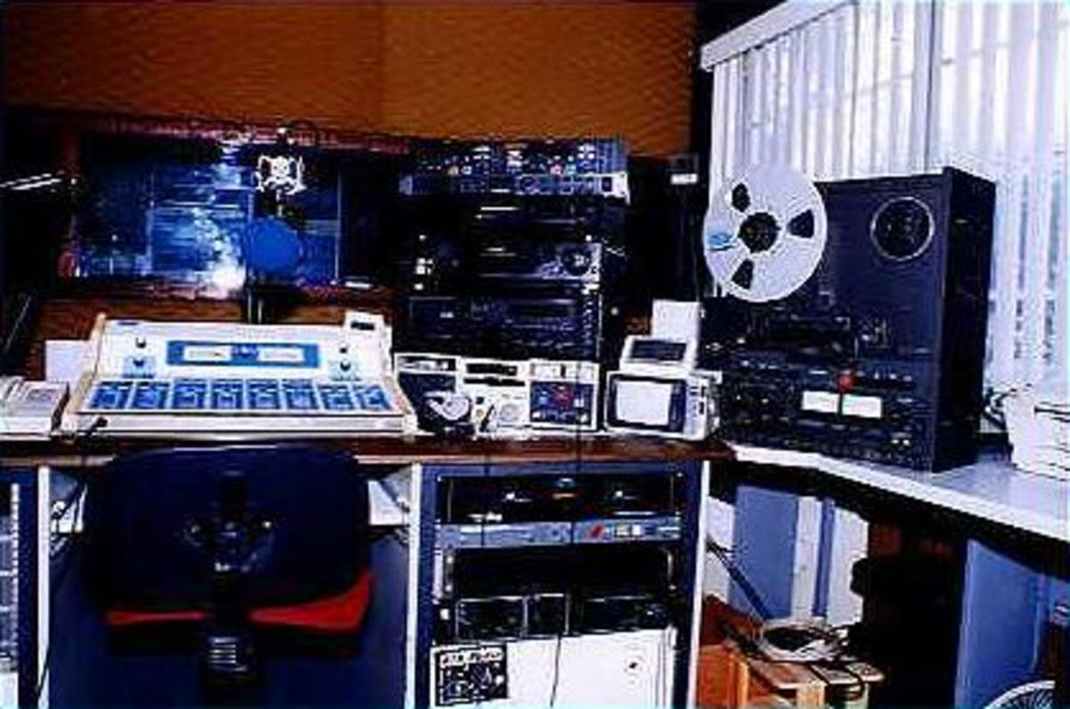 Building your Own PIRATE FM RADIO BROADCASTING Transmitter SETUP