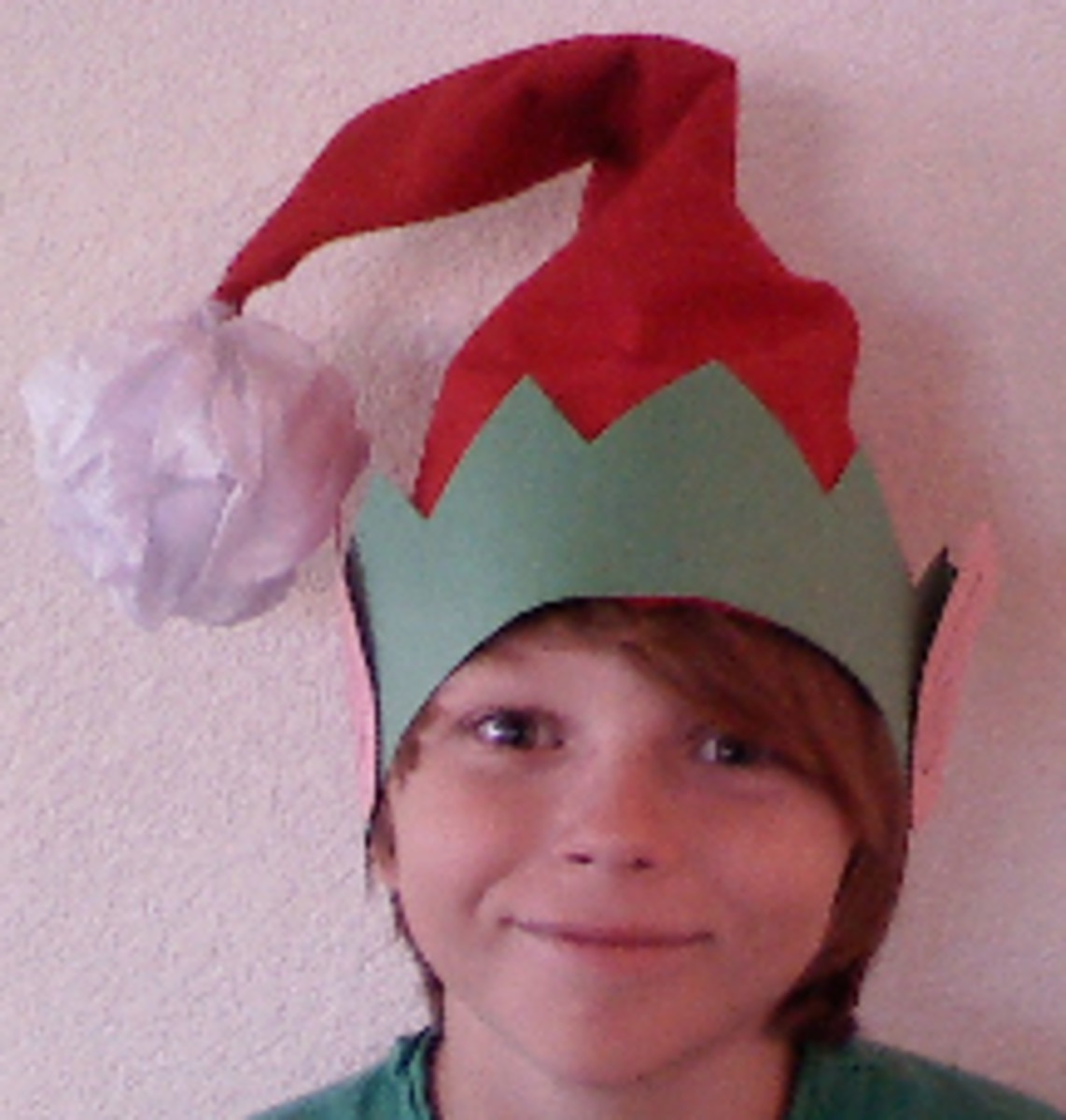 Christmas Craft for Kids, Easy and Cheap