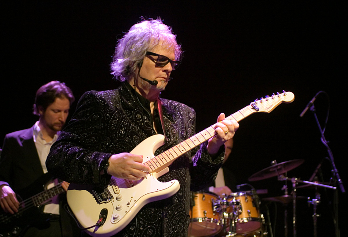 Al Kooper: The Greatest Rocker You've Never Heard Of