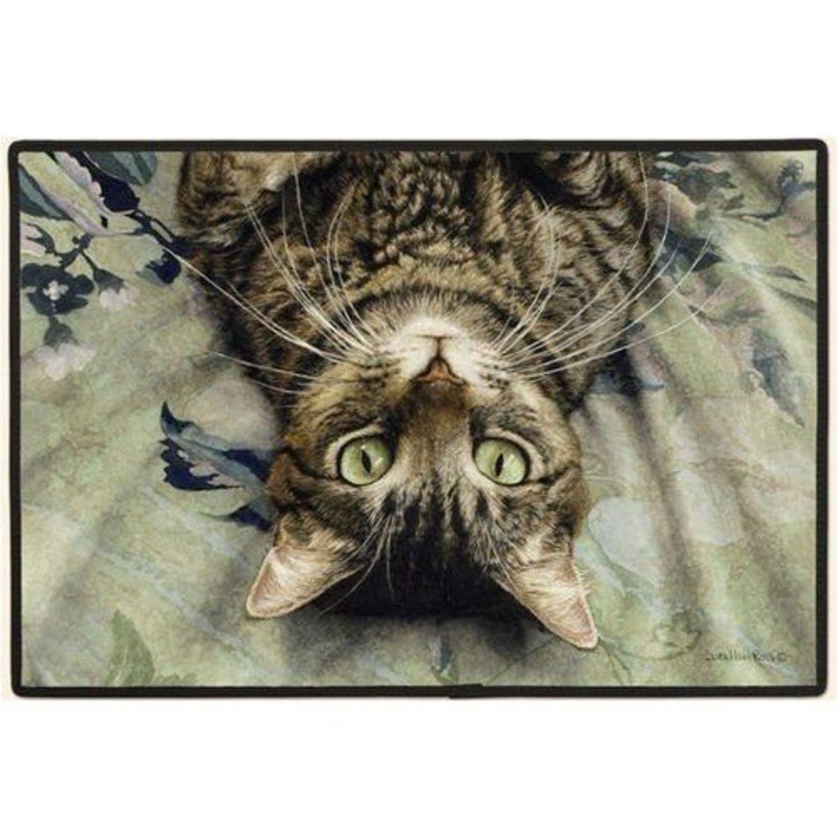 funny-cat-doormats