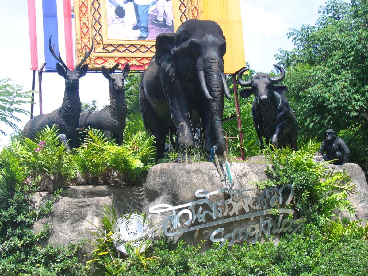 songkhla-zoo