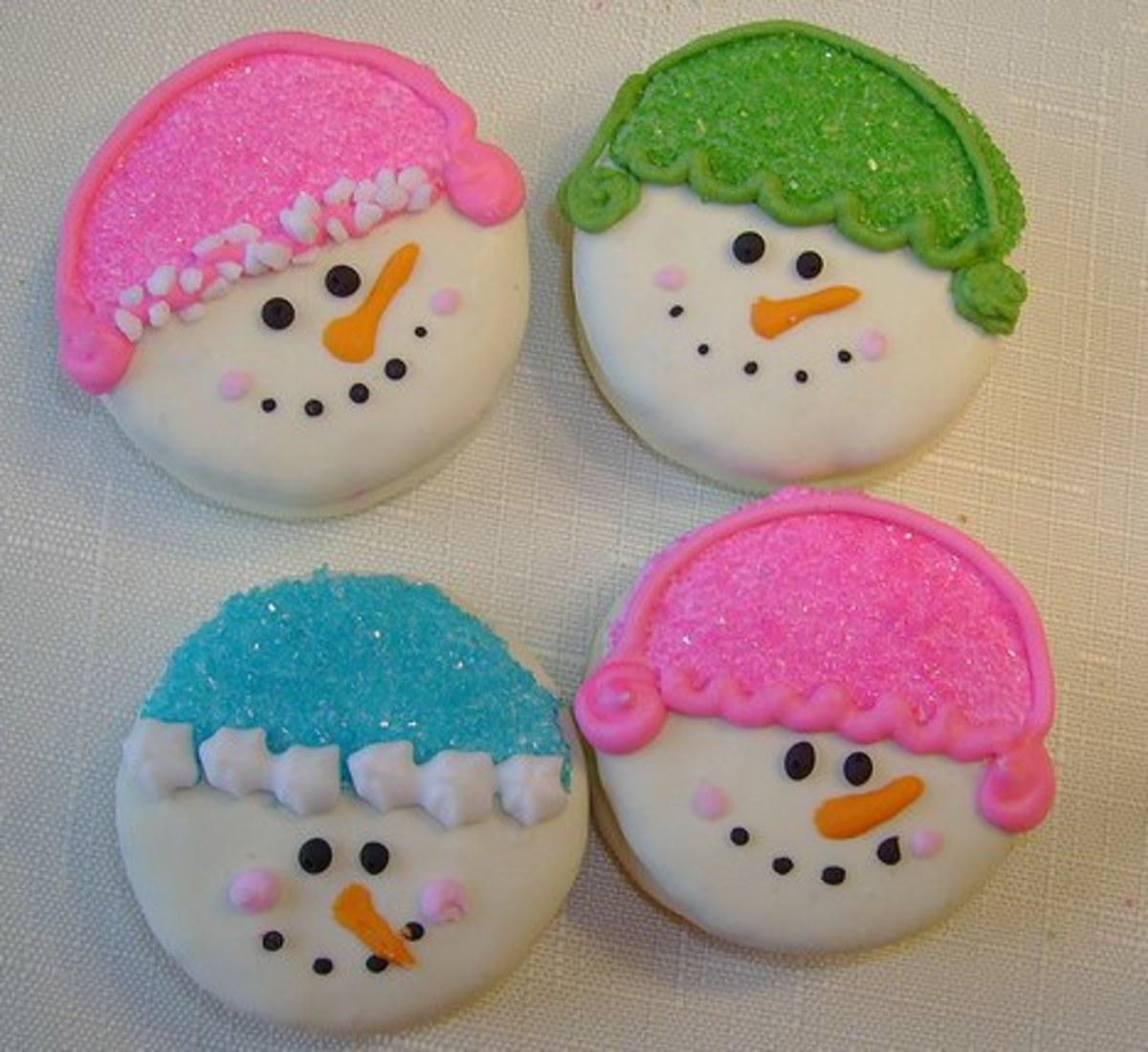 Best Christmas Cookies Decorating