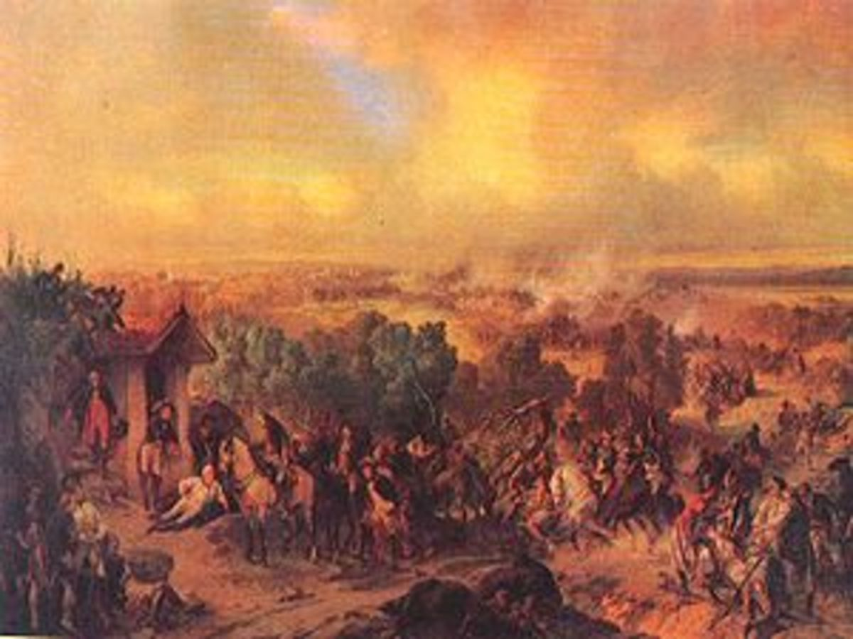 Battle of Trebbia
