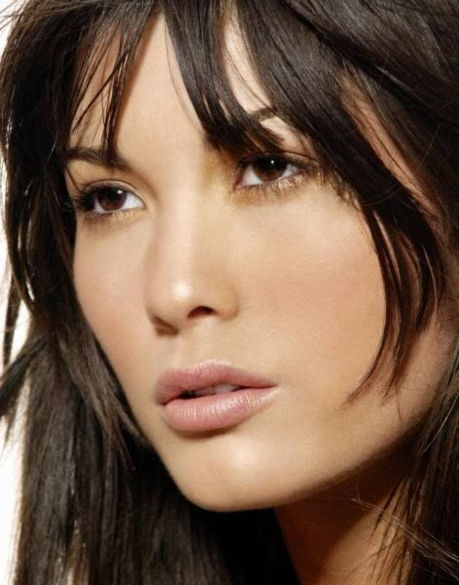 American Asian Actress 37