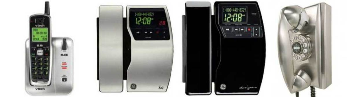 The Best Cordless Wall Mounted Phone?