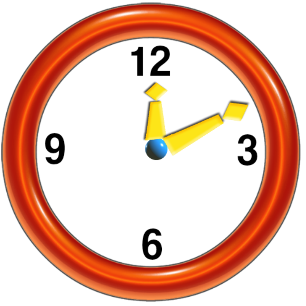 Telling Time Interactive Games - 8 Fun-filled Ways for Learning to Tell Time