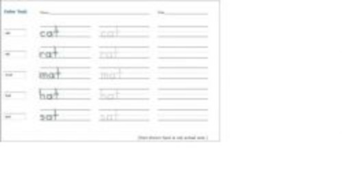 free printable worksheets for homeschooling a child with down syndrome