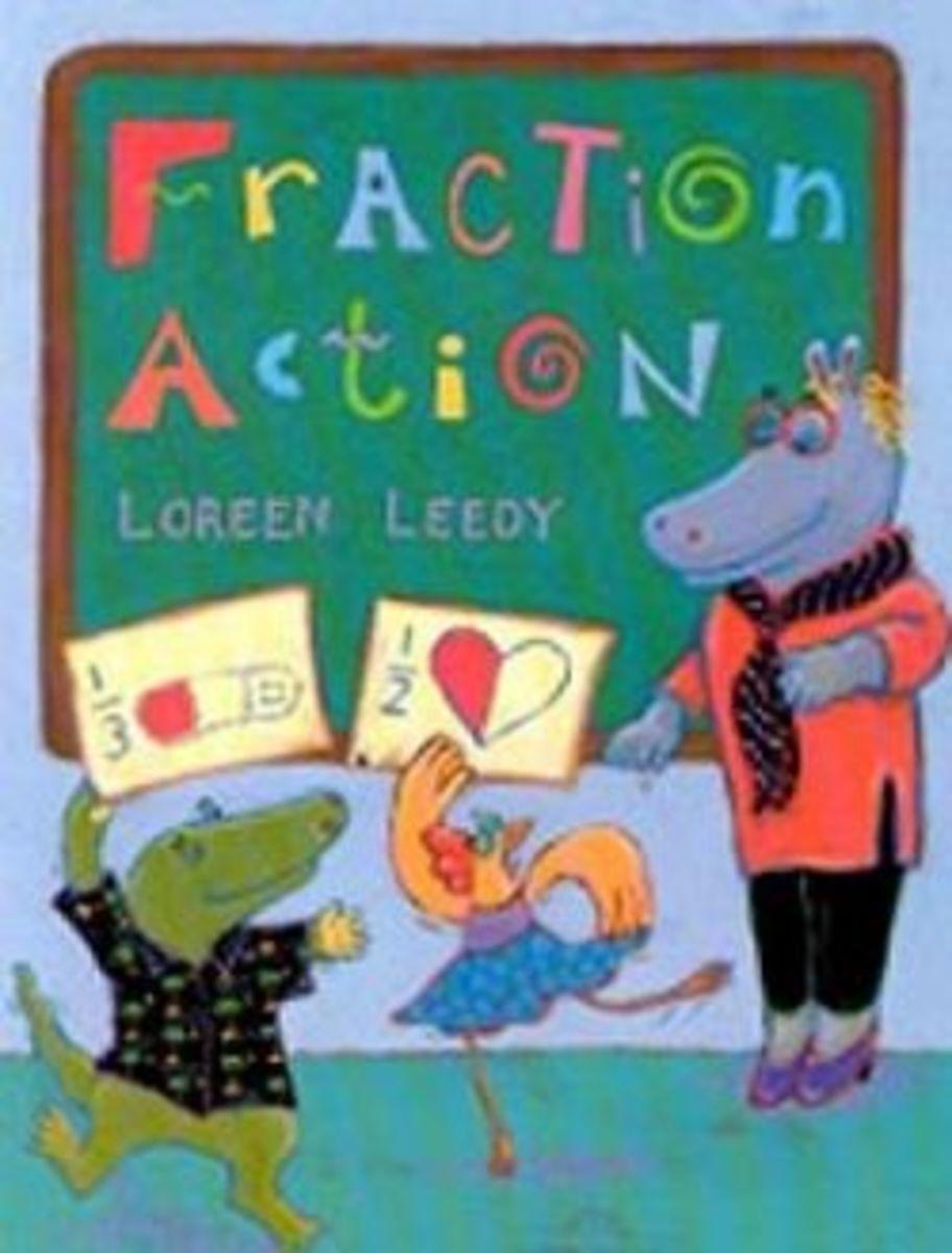 Grade 5 Decimals and Fractions: Kumon Math Workbooks