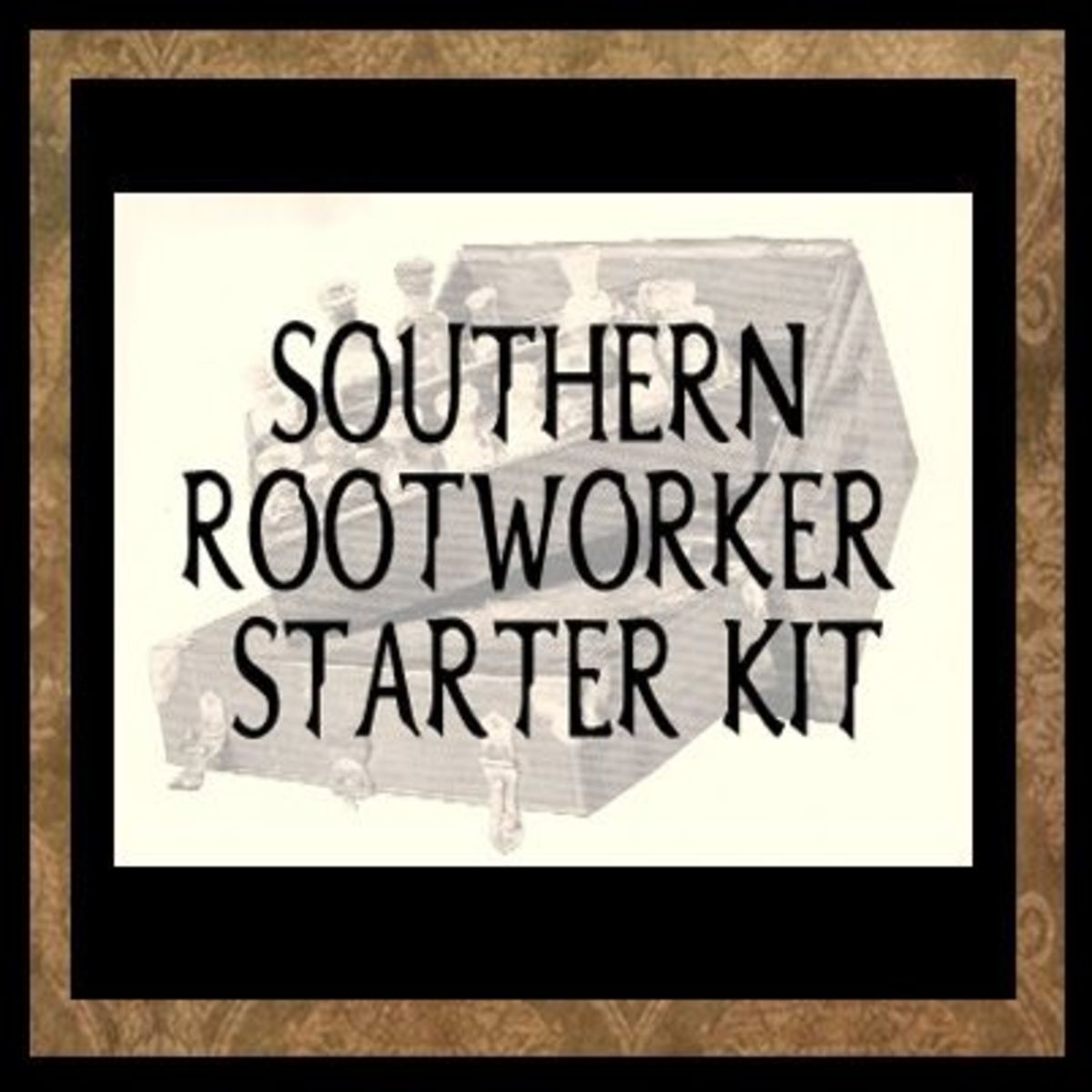 Southern Rootworker Starter Kit