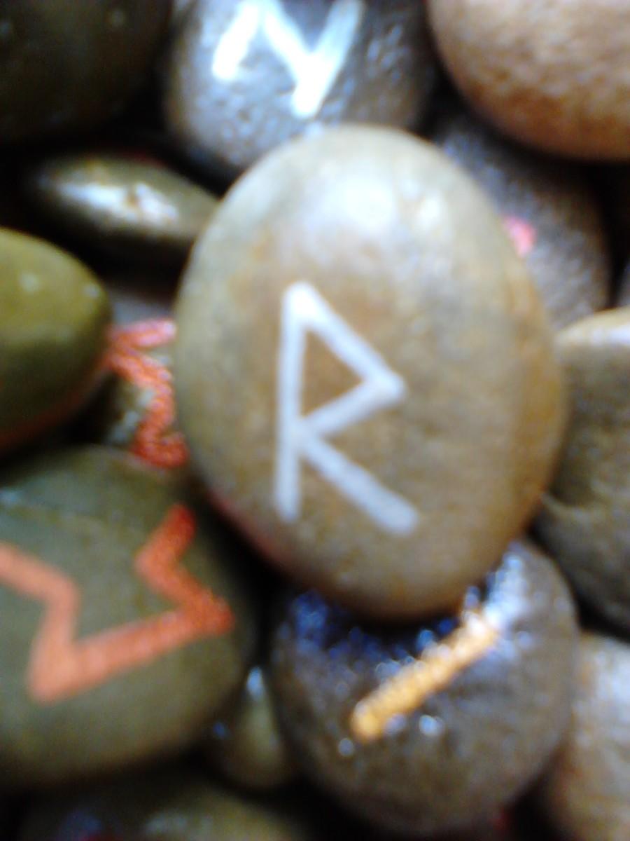 raido-rune