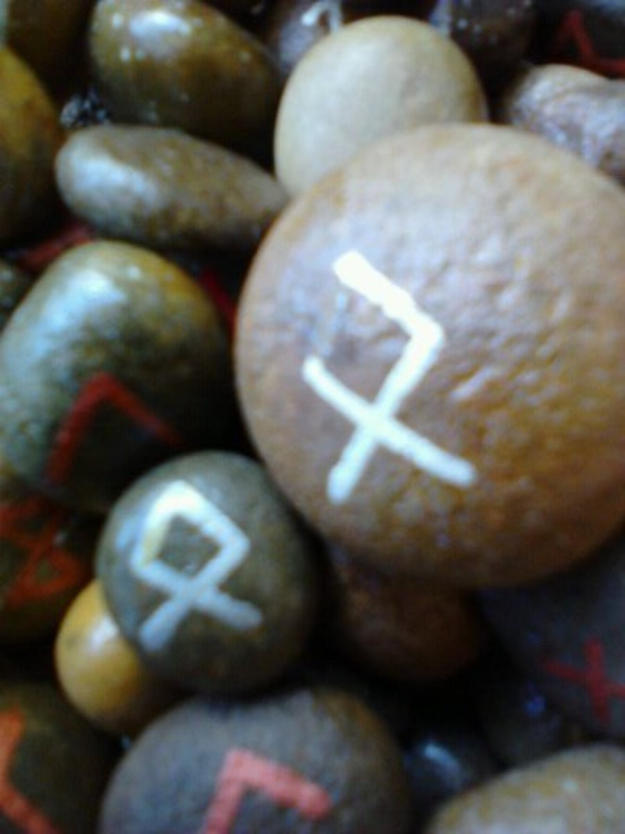OTHILA Rune