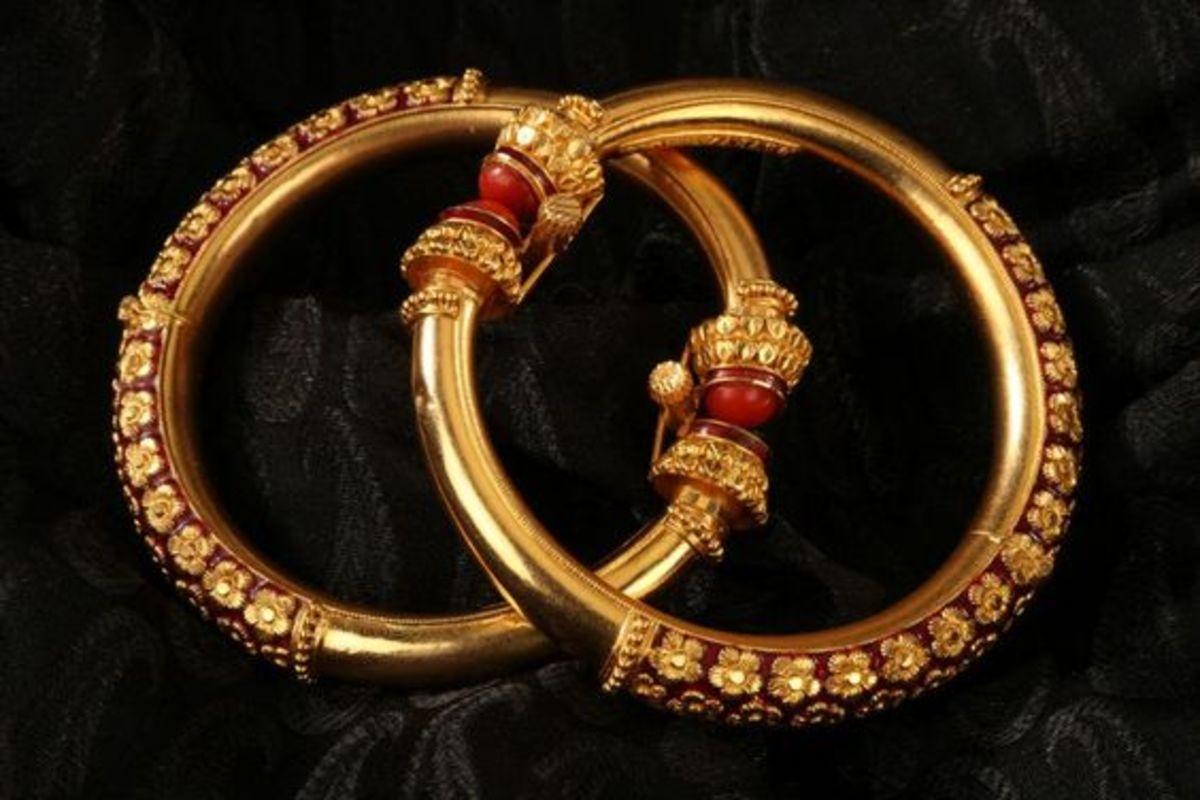 classic bangles