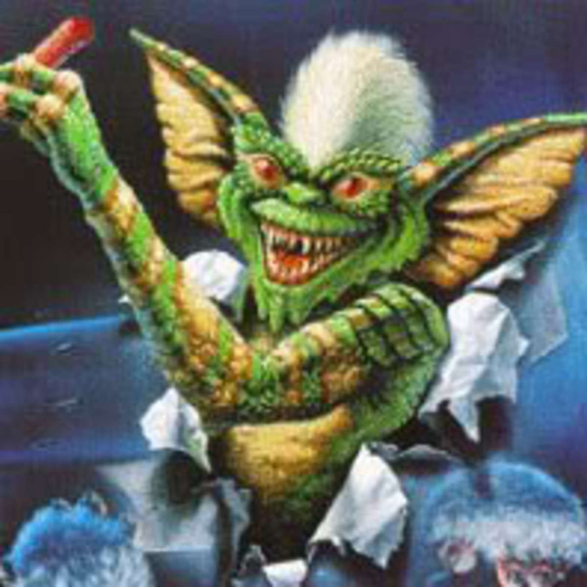 Gremlins 3 Movie!!! Its Coming....