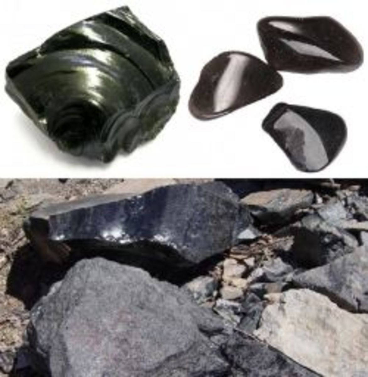 Interesting Facts About Obsidian Rocks