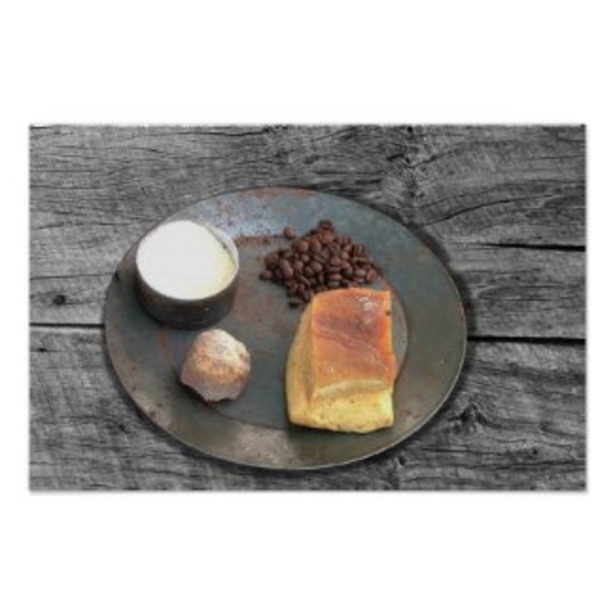 Photo from Zazzle: Field Rations by bhbphotos