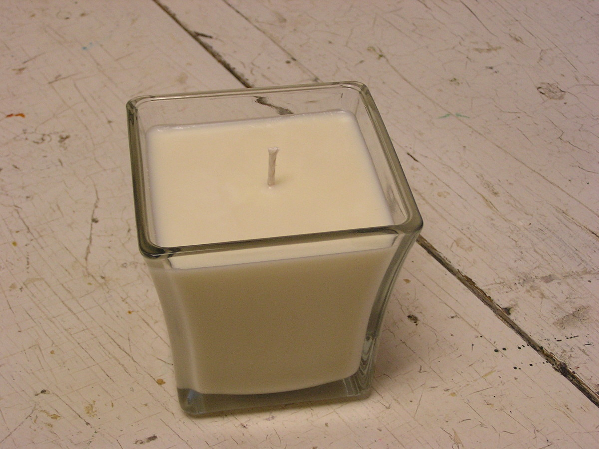 Where to Buy Supplies for Soy Candles