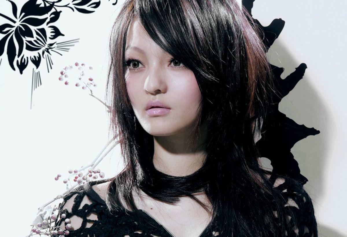 Beautiful Women - Angela Zhang