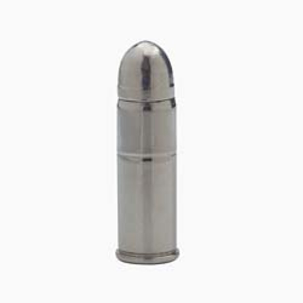 A silver bullet is said to be a sure stop to a werewolf