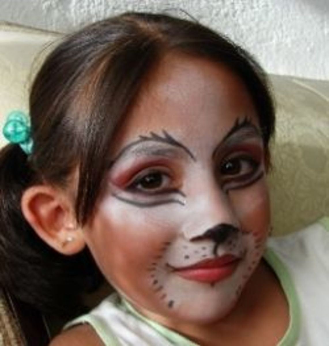 cat-face-paint
