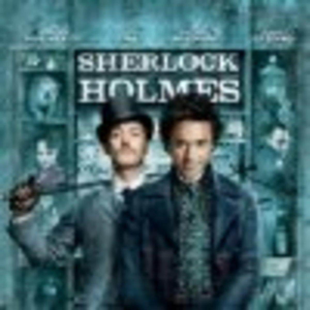 Sherlock Holmes Film Review