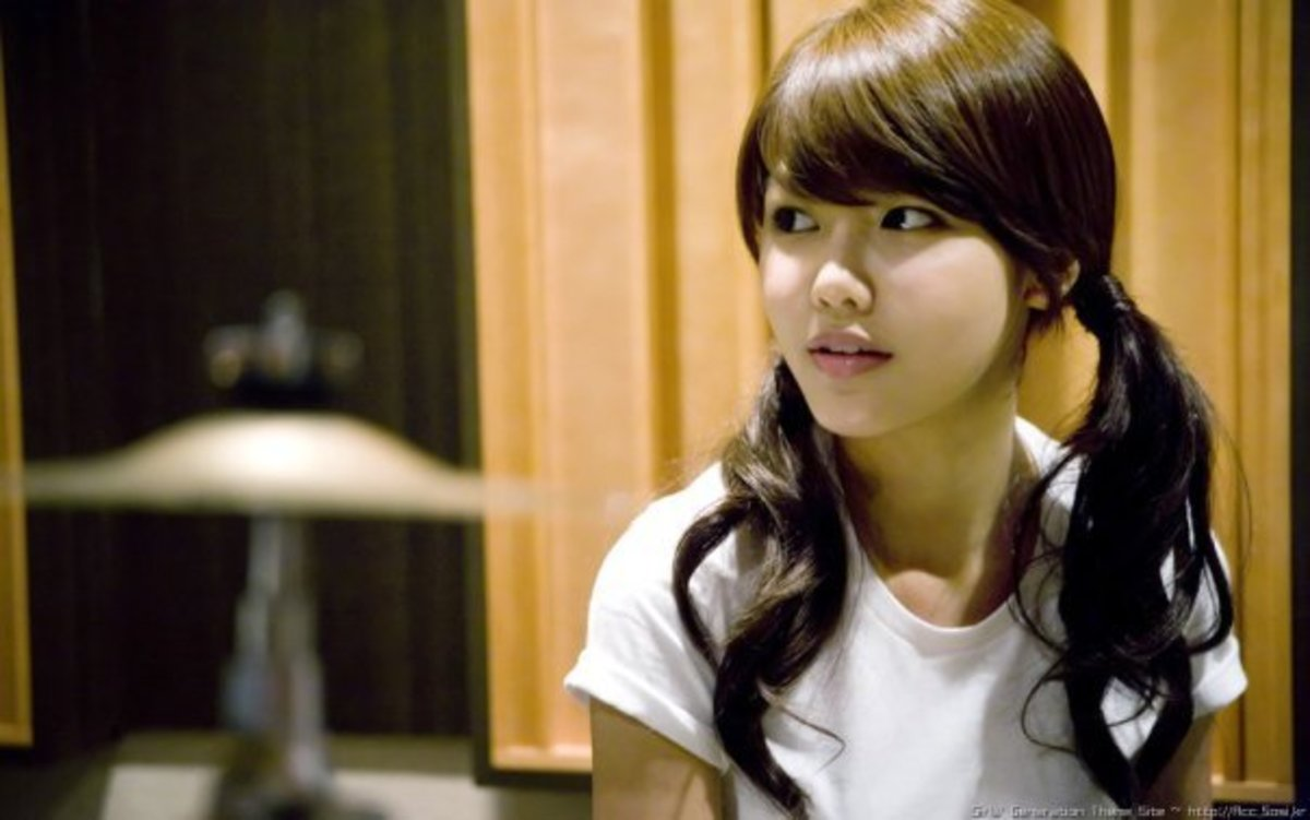 Sooyoung also has many votes for cutest SNSD member