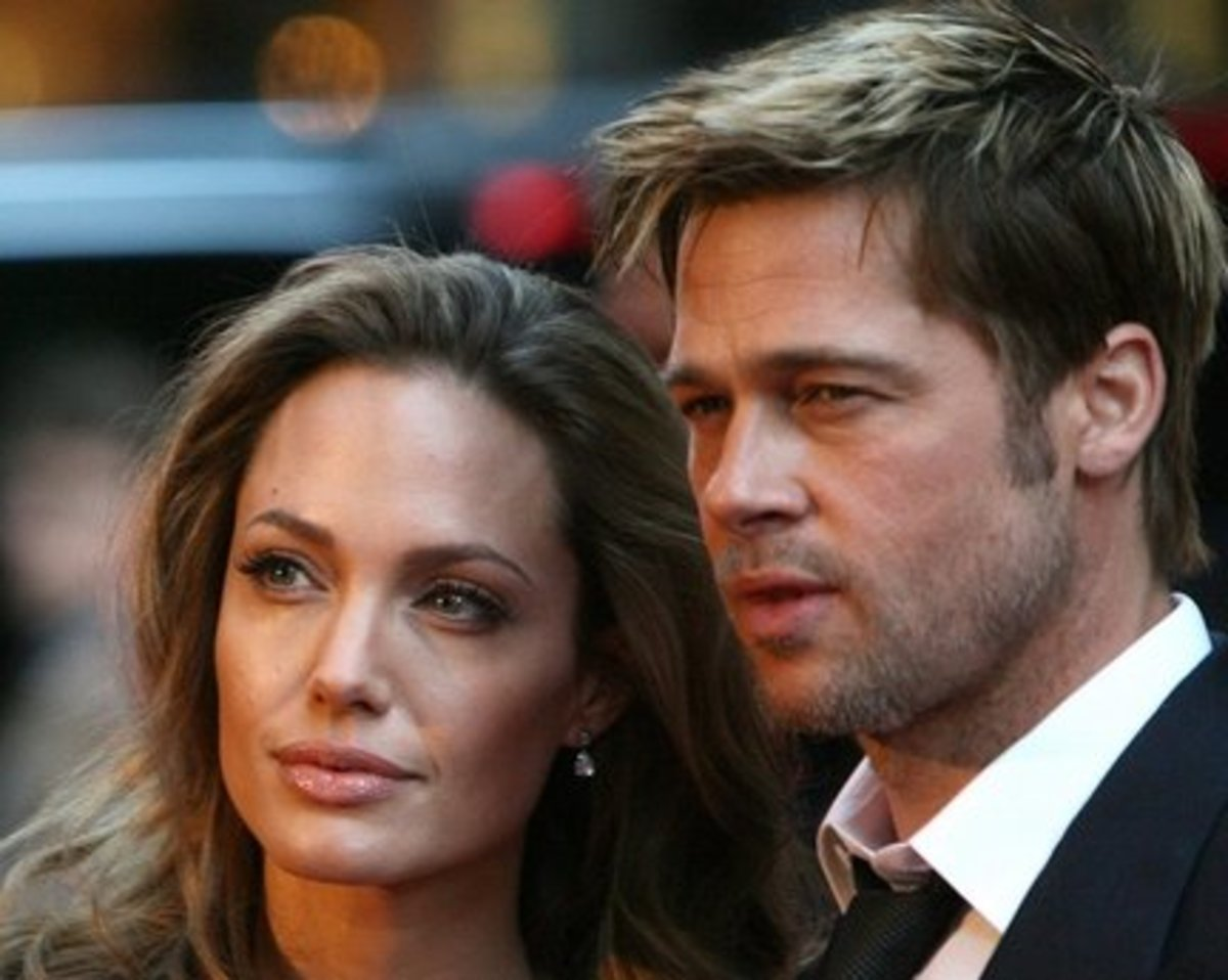Angelina Jolie's Daughter Shiloh Wants to be a Boy