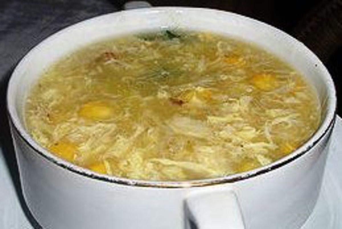 bitter-gourd-carrot-mushroom-chicken-soup
