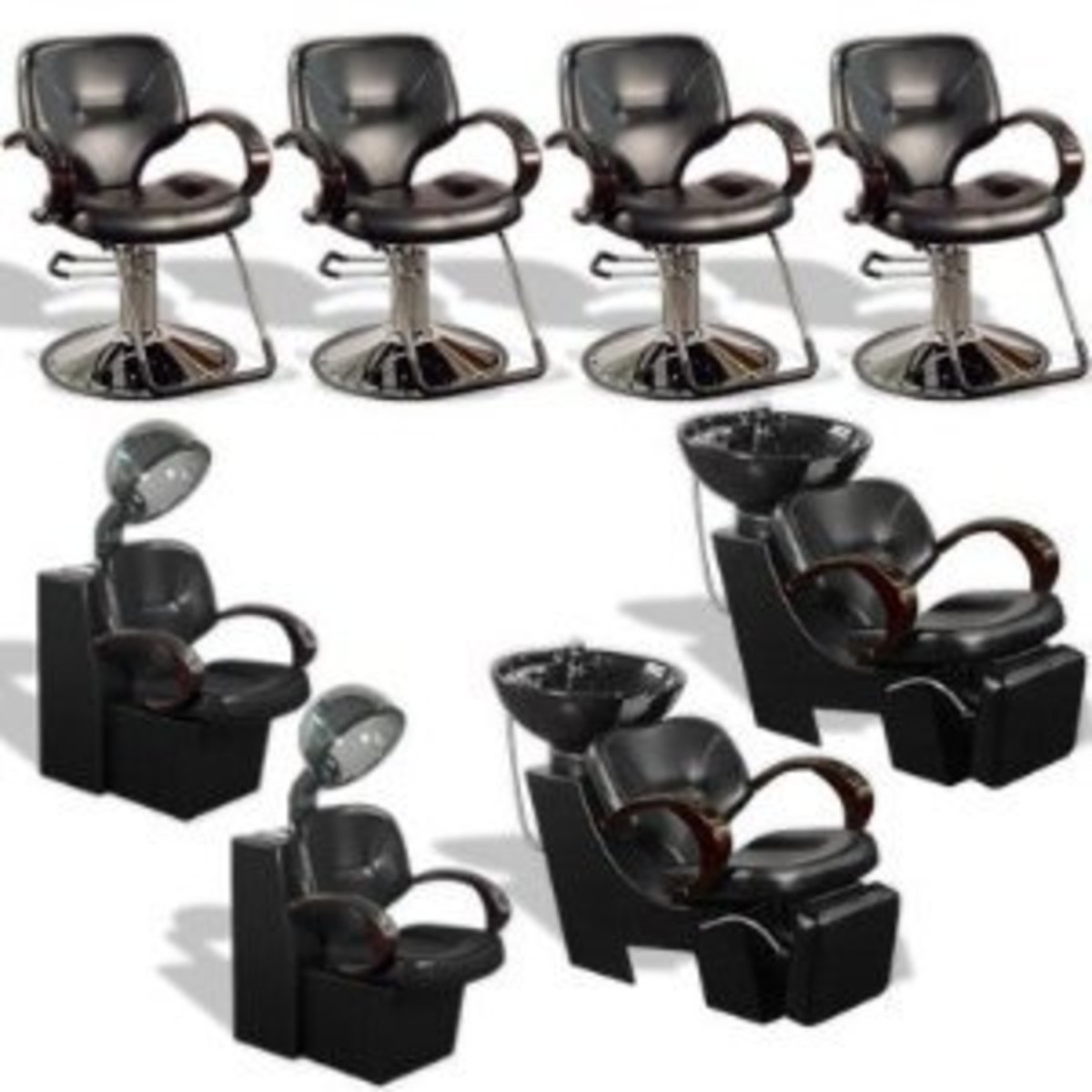 hair salon equipment wholesale furniture beauty hubpages salons business stations prices packages fast start