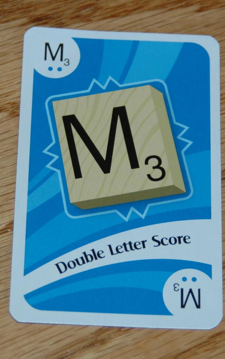 Double Letter
