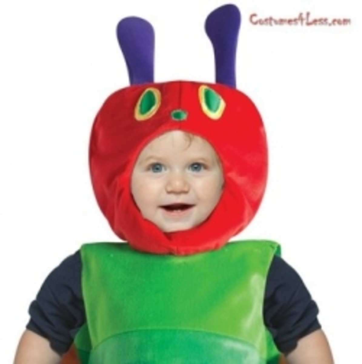 Eric Carle Costumes and Books