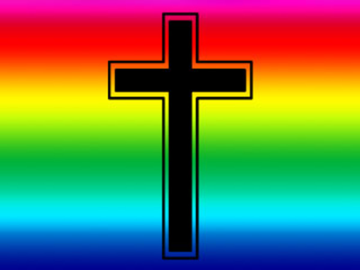 The Church and Homosexuality - ELCA