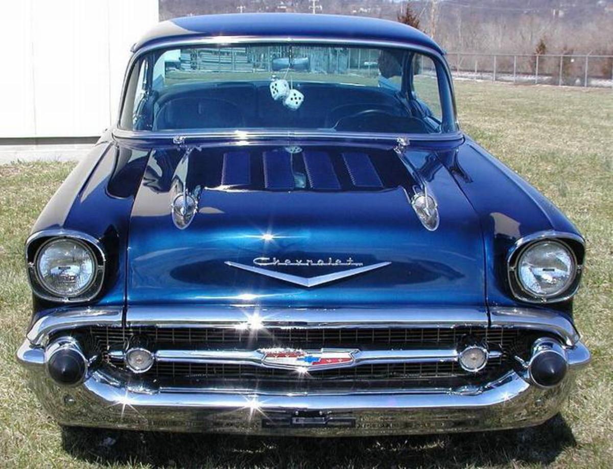 '57 Chevrolet