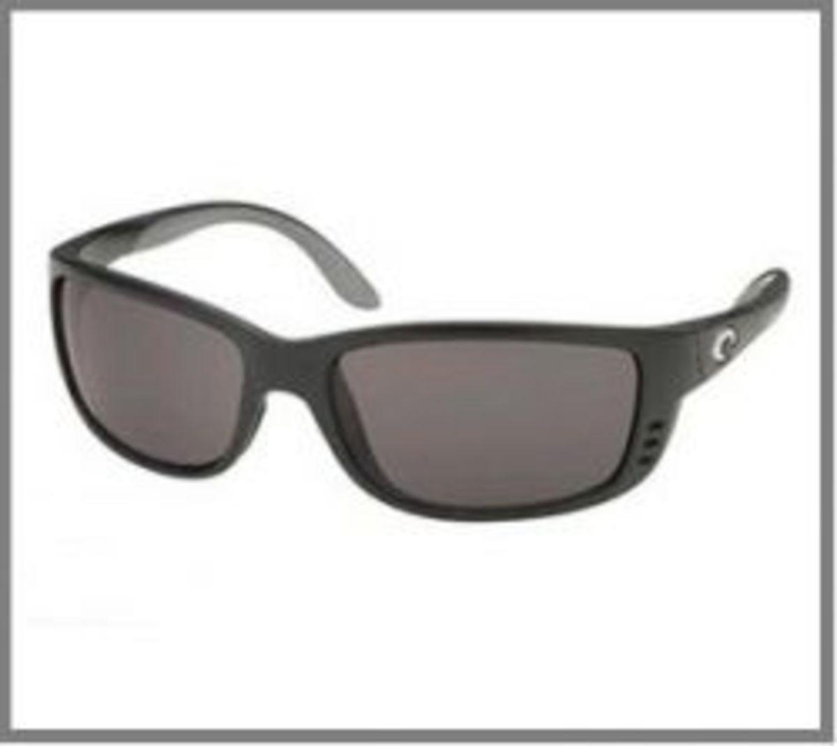 Coasta Del Mar Sunglasses to help my Photophobia