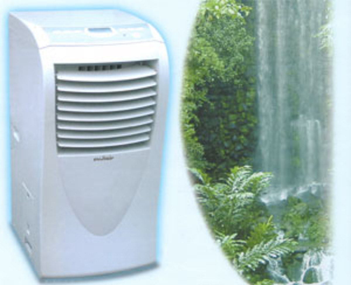 Portable Aircon And Air Conditioner Review Philippines