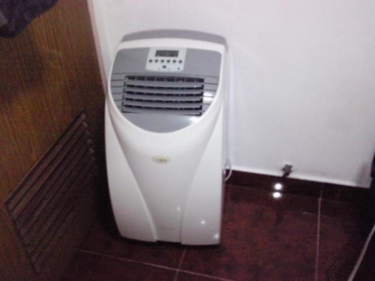 Air Conditioner Making Room Humid