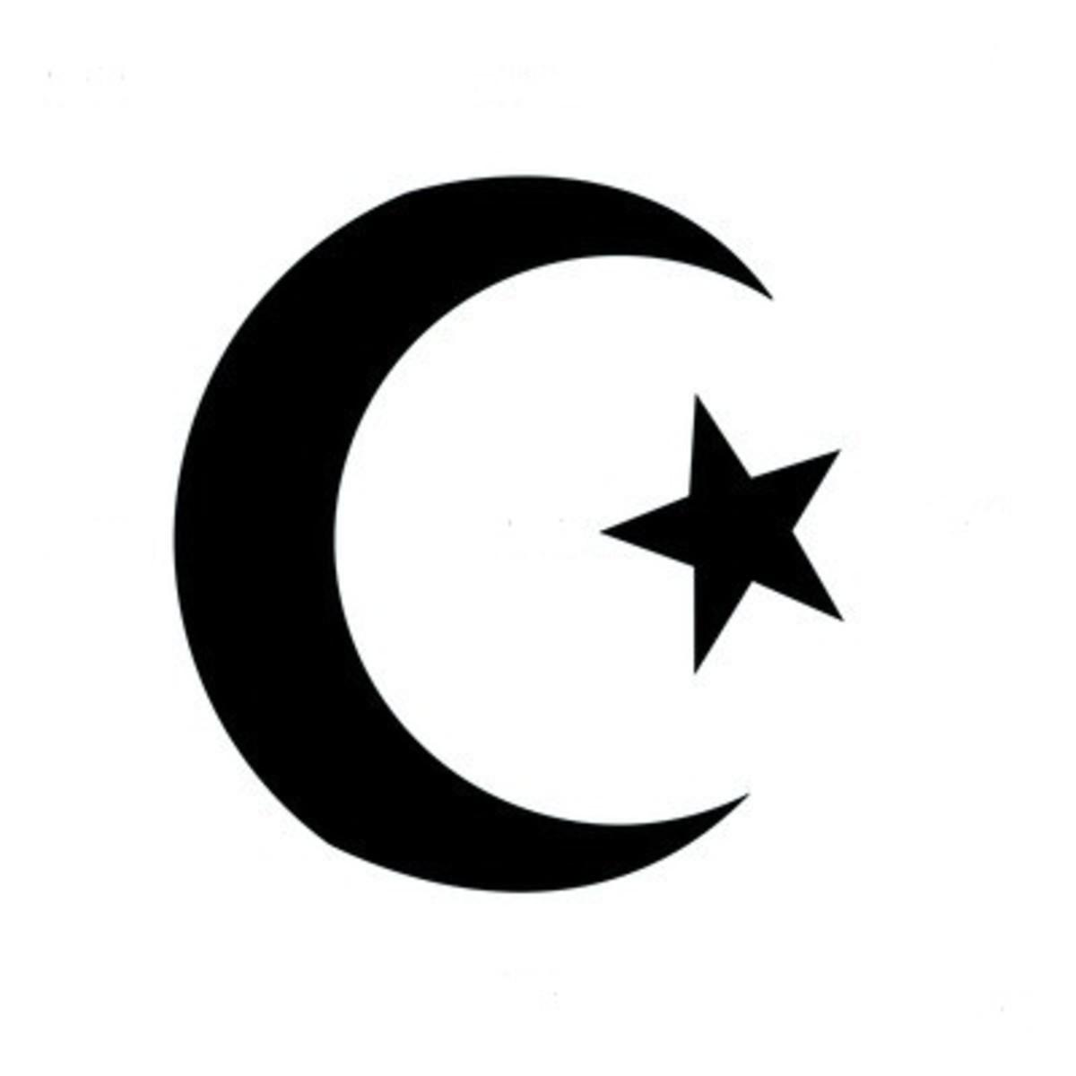 Zeichen Des Islam